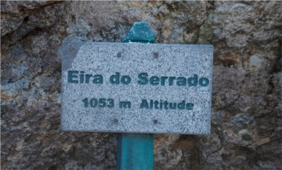 Eira Do Serrado Tour